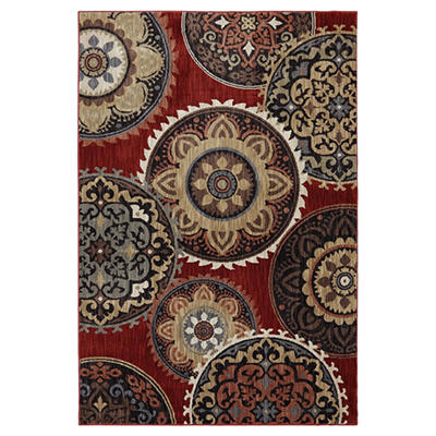 Karastan Dryden Collection Area Rug, Summit View