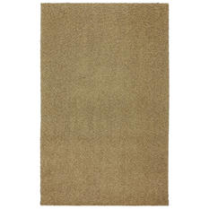 Habitat Shag Kings Gold Rug