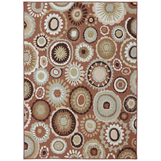 Mohawk Home Printed Rug Collection - Various Sizes and Patterns