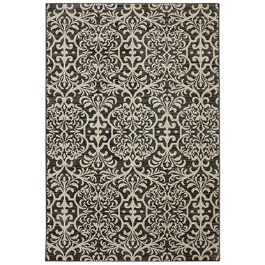 American Rug Craftsman Symphony Collection Watson  90446 87021 4X6