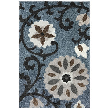 American Rug Craftsman Augusta Collection Hazelhurst  90309 880 5X8