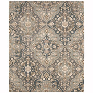 Ultra Silk Collection 8'x10' Area Rug - Essence