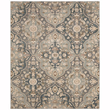 Ultra Silk Collection 8'x10' Area Rug  90648 900778X10