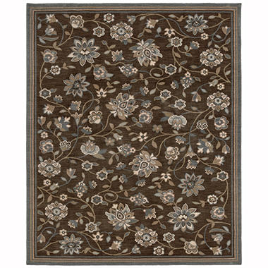 Ultra Silk Collection 8'x10' Area Rug  90649 801758X10