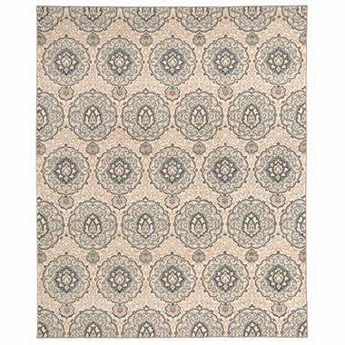 Ultra Silk Collection 8'x10' Area Rug  90650 700328X10