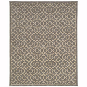 Pacific Living Collection 8'x10' Area Rug - Simone