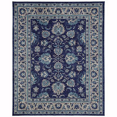 Pacific Living Collection 8'x10' Area Rug - Foster