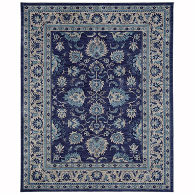 Pacific Living Collection 8 X10 Area Rug Foster Sam S