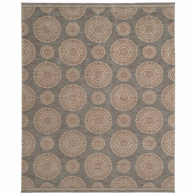 Pacific Living Collection 8'x10' Area Rug (Assorted Style)