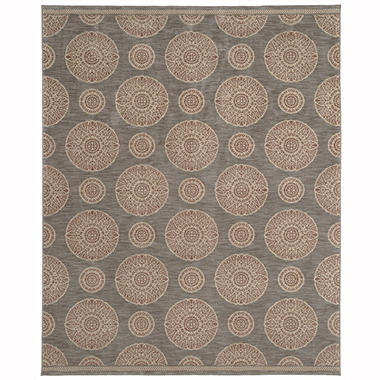 Pacific Living Collection 8'x10' Area Rug  90654 900828X10