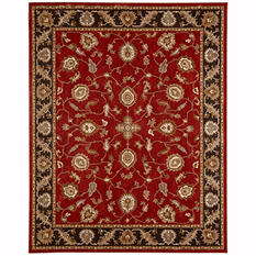 Pacific Living Collection 8'x10' Area Rug - Rachelle