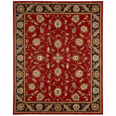 Pacific Living Collection 8'x10' Area Rug  90653 300488X10