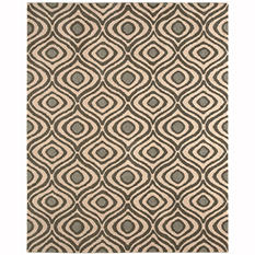 Weston Collection 8'x10' Area Rug - Hanley