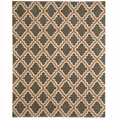 Weston Collection 8'x10' Area Rug - Taylor