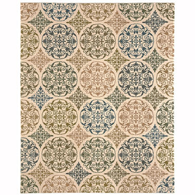 Weston Collection 8'x10' Area Rug Sullivan  90658 120088X10
