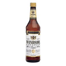 Windsor Blended Canadian Whiskey (1L)
