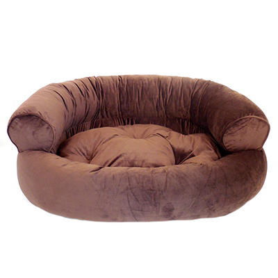 Canine Creations Couch Pet Bed (Choose Your Color)