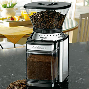 Cuisinart® Burr Mill Coffee Grinder