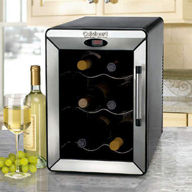 Cuisinart® Private Reserve Wine Cellar
