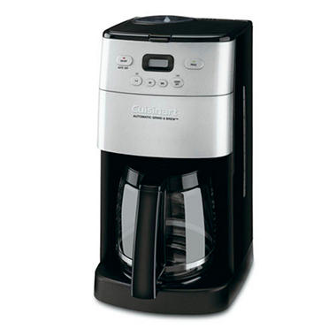 Cuisinart Grind & Brew - 12 cup
