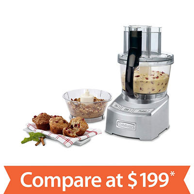 Cuisinart 12-Cup Food Processor