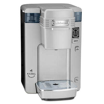 Cuisinart Single Serve Compact Coffee Maker - Various Colors