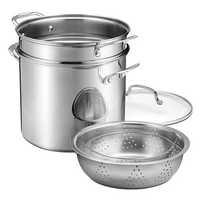 Cuisinart 12 Qt. Stock Pot Set