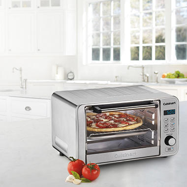 cuisinart digital convection toaster oven tob 1300sa manual