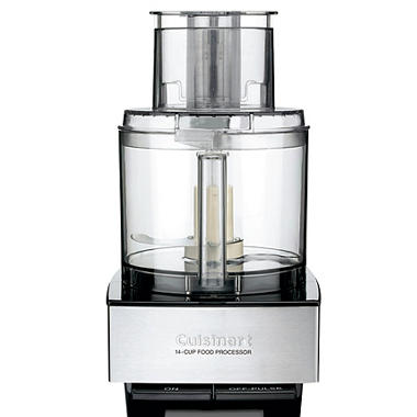 Sam S Club Cuisinart Food Processor
