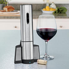 Cuisinart Cordless Rechargeable Wine Opener