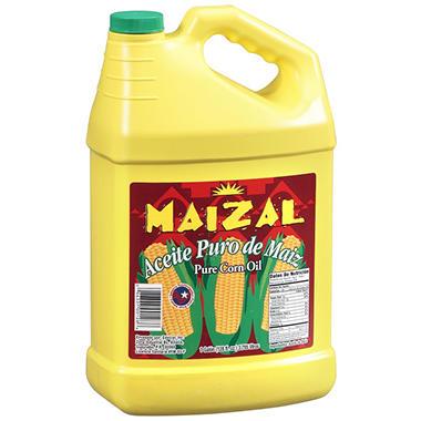 Maizal Pure Corn Oil - 1gal