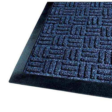Gatekeeper Mat - 4' x 6' - Navy Blue