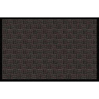 Gatekeeper Mat - 4' x 6' - Charcoal