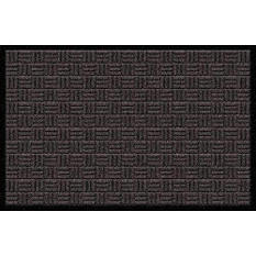 Gatekeeper Mat - 3' x 5' - Charcoal