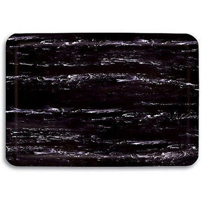 Marble Foot Anti-Fatigue Mat - 2' x 3' - Various Colors