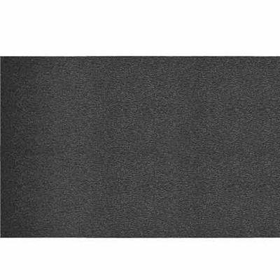 Soft Foot Indoor Floor Mat - 3' x 5' - Black