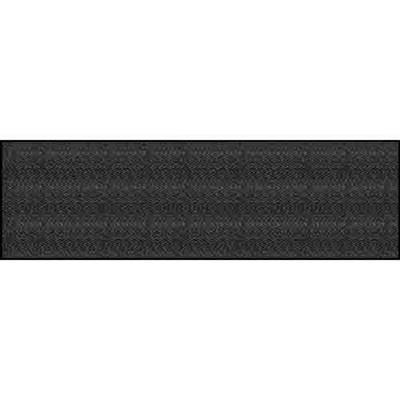 Chevron Rib™ Indoor Entrance Mat - 3' x 10' - Various Colors