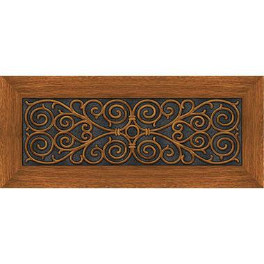 Apache Mills Grand Estate Doormat - Various Designs - 20