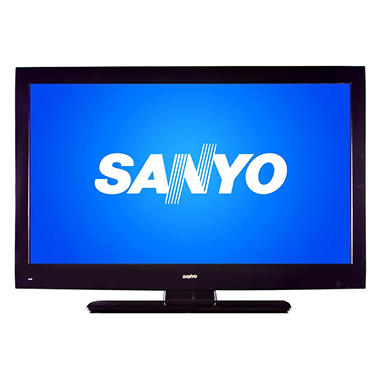 "55"" Sanyo LCD 1080p 120Hz TV"