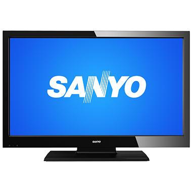 "39"" Sanyo LCD 1080p HDTV"
