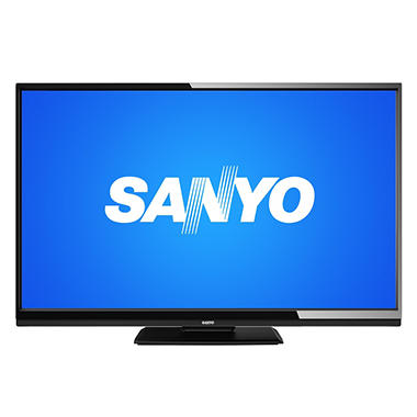"46"" Sanyo LED 1080P HDTV"