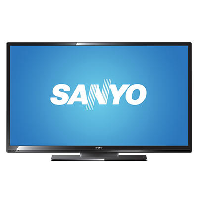 "39"" Sanyo LED 1080p HDTV"