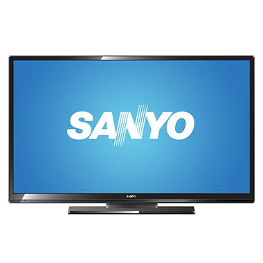 "*$278 after $40.88 Tech Savings* 39"" Sanyo LED 1080p HDTV"