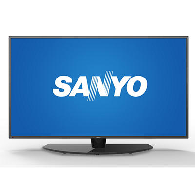 "40"" Sanyo LED 1080p HDTV"
