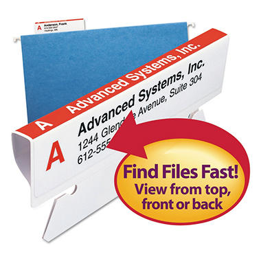 Smead Viewables Labeling System Labels