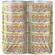 Coral Chunk Light Tuna in Oil - 10/5oz