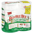 Bumble Bee Chunk Light Tuna in Water - 5 oz. - 10 pk.