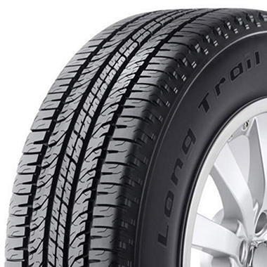 BFGoodrich Long Trail T/A Tour - P265/70R17 113T