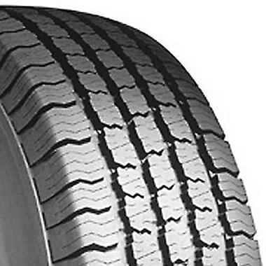 P225/70R15 100S XRLT LIGHT TRUCK TIRE