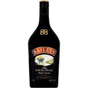 Baileys Original Irish Cream (1.75 L)